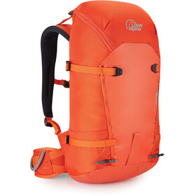 Lowe Alpine Ascent 25 Backpack Men Fire
